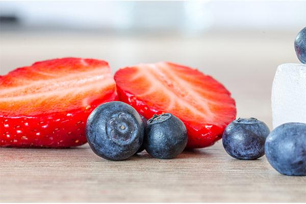 Ăn trái cây ngay sau khi ăn làm tăng mỡ bụng