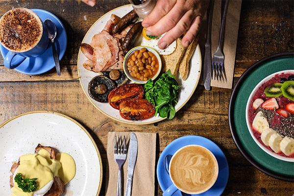 Ăn xong nên làm gì để không bị béo bụng