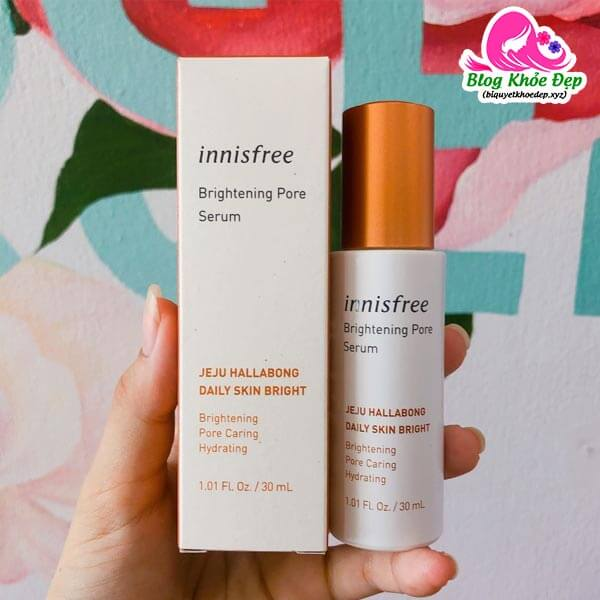 Brightening Pore Serum 30ml