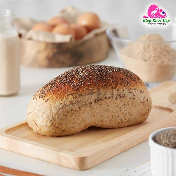 Calo trong bánh mì bao nhiêu