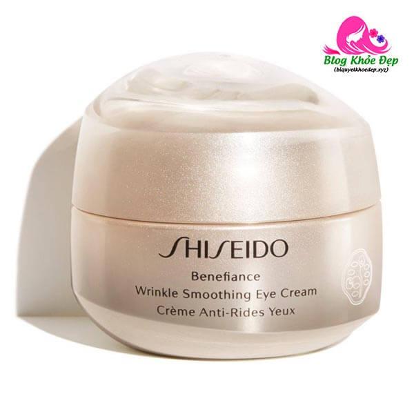 Kem dưỡng mắt Shiseido