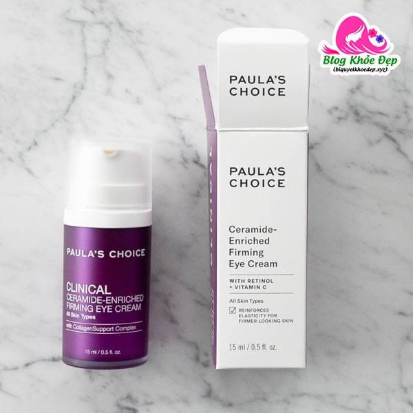 Kem trị bọng mắt của Mỹ Paula's Choice