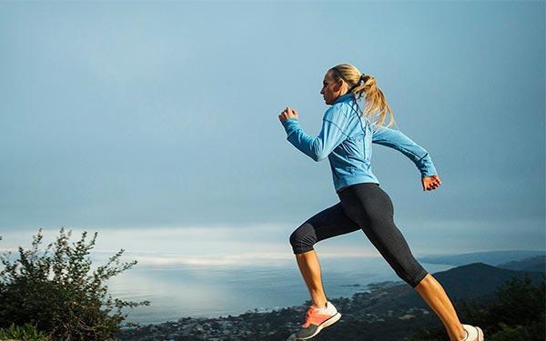 Hướng dẫn kỹ thuật chạy bộ giảm cân 1
