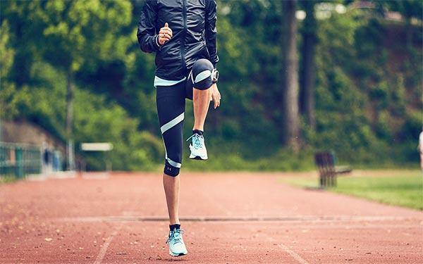 Hướng dẫn kỹ thuật chạy bộ giảm cân 2