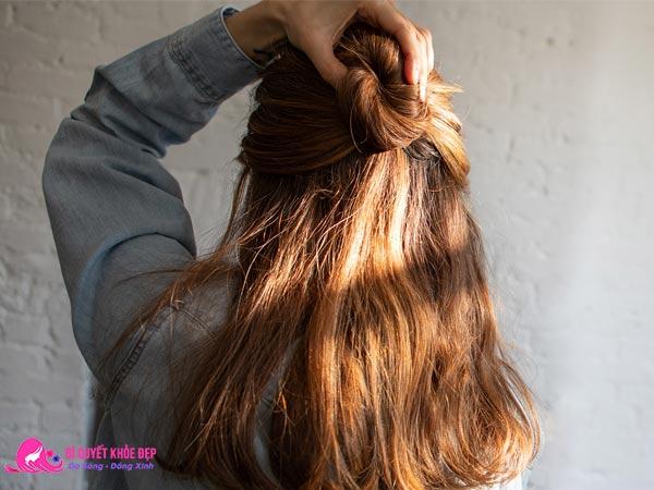 Phục hồi tóc hư tổn giá bao nhiêu